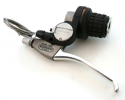 Shimano 3 Velocidad Izquierdo Palanca de Cambios - Bicicleta Freno / Equipo...