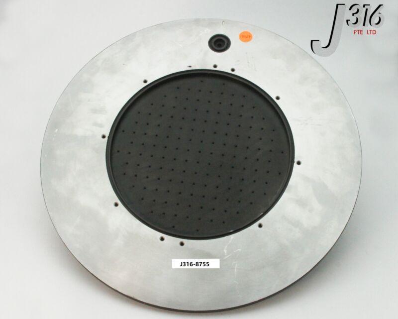 8755 Tokyo Electron Esc Electrostatic Chuck (n1410200105) An141005