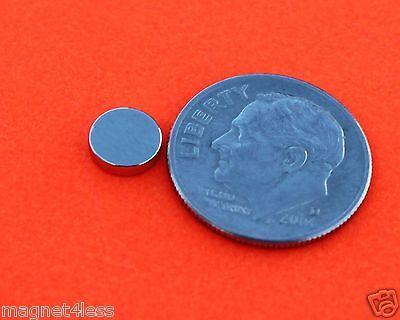 100 Strong Grade N48 14x116 Inch Rare Earth Neodymium Craft Magnet