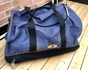 Salomon Rolling Duffel Bag