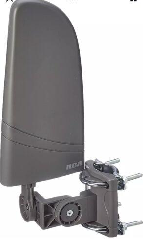 RCA Indoor TV Antenna HDTV Amplified Antenna TV Digital HD -