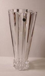 Rosenthal Crystal Vase Ebay