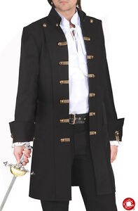 giacca redingote uomo stile impero moda militare teatro ebay