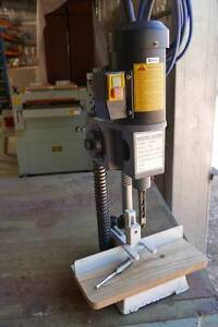 LEDACRAFT MS-3816 SQUARE CHISEL MORTISER One Tree Hill Playford Area Preview