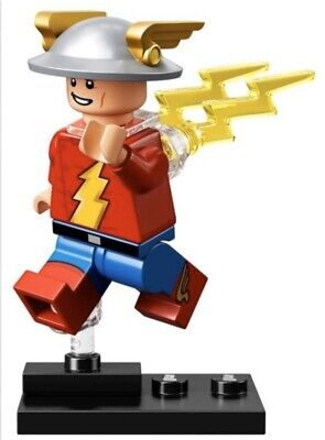 LEGO 71026 MINIFIGURE DC SUPER HEROES SERIES FLASH BRAND NEW FREE SHIPPING!!!