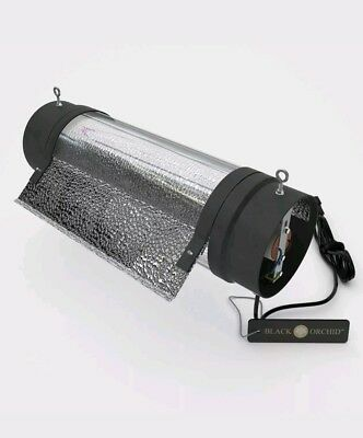 Hydrus Cool Tube Shade Grow Room Tent Hydroponic Lighting Reflector Air Cooled