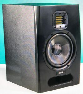 Adam F5 studio monitors