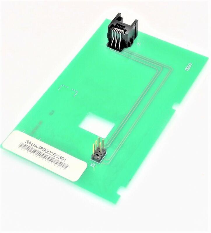 ABB 3AUA489002B5391 PCB Circuit Board EP1394V0 1/pkg