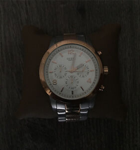 Men's GUESS Chronograph Watch *BRAND NEW*