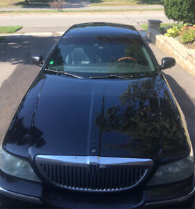 Beautiful 2007 Lincoln Town Car Signature Limited