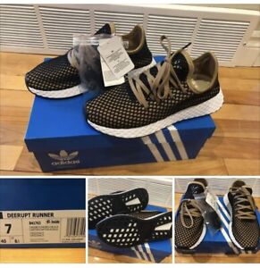 Adidas special edition running shoes