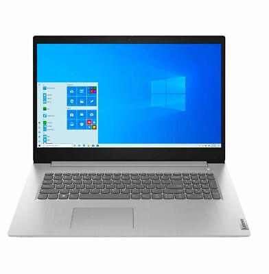 New Lenovo IdeaPad Laptop 17.3