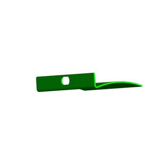 JD 6000 Series Top Cutter Head Door (AZ39714)