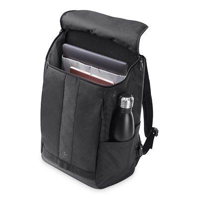 Belkin F8N902 Active Pro Commuter Backpack for 15.6 inch Laptop MacBook