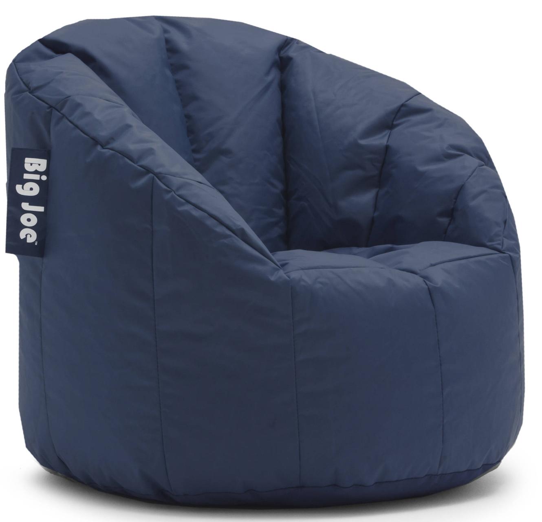 Big Joe Milano Bean Bag Chair Gaming Kids Adults Multpile Co