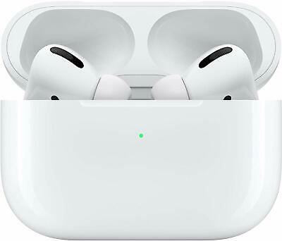 Apple AirPods Pro Wireless Case White Air Pods - MWP22AM/A