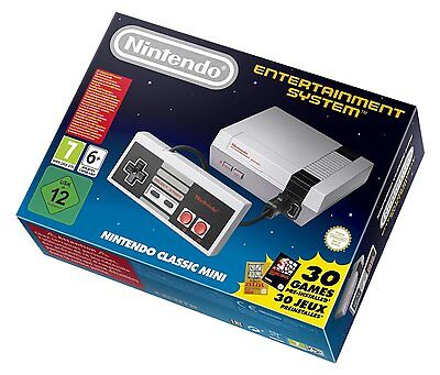 Nintendo Classic Mini NES mini NES Classic mini Nintendo