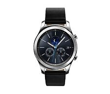 Samsung Gear S3 Classic R770 Smartwatch Bluetooth for Android & iOS