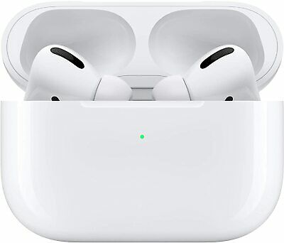 Apple AirPods Pro Auriculares Inalámbricos Intraurales - Blancos