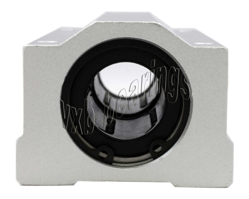 "NB Systems TWA8UU 1/2"" inch Ball Bushing Block Linear Motion"