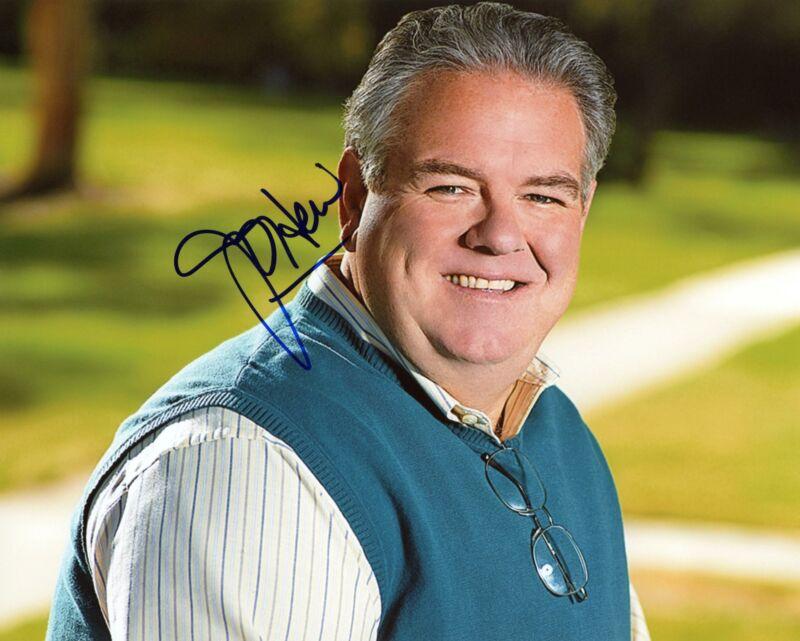 "Jim O'Heir ""Parks and Recreation"" AUTOGRAPH Signed 8x10 Photo ACOA"