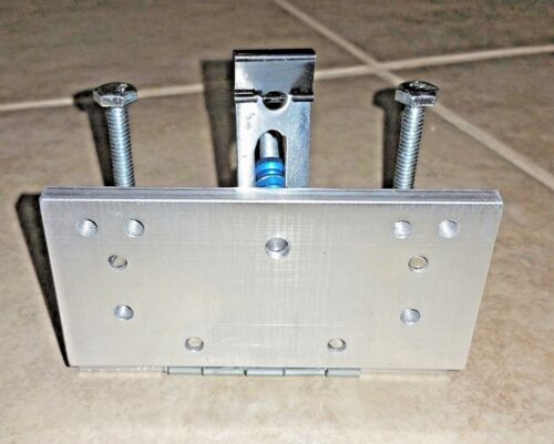 Bevel Jig V3- for Knifemaking NEW DESIGN.. FREE SHIPPING!