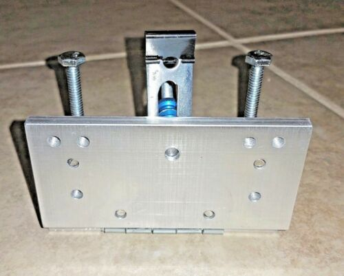 Knife Bevel Grinding Jig V3- for Knife Making. NEW DESIGN.. FREE SHIPPING!