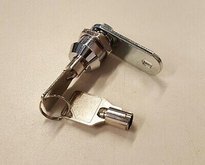 Tubular 58 Cam Lock