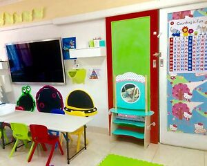ANYTIME KIDS CARE Family Day Care and Tutoring Centre Auburn Auburn Area Preview