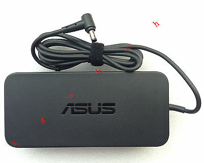 Original OEM 19.5V 9.23A AC/DC Adapter for ASUS ROG G751JY-QH72-CB Gaming Laptop