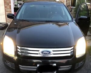 2007 Ford Fusion Se - 138023 km - AS IS