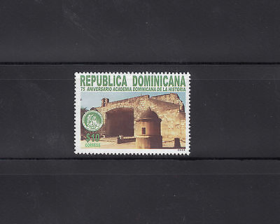 Dominican Republic 2006 History Academy Sc 1417  mint never hinged