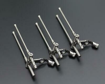 New Solar Tackle P1 Titanium Adjustable Snag Ears Bars P1SB - Carp Fishing