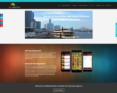Website Builder Australia