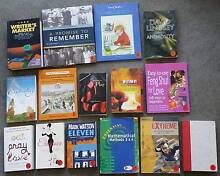 Fiction & Other Books $2.00 (Part 3) Melbourne CBD Melbourne City Preview