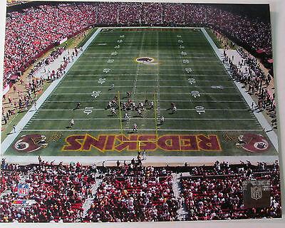 FedEx Field Home Of The Washington Redskins 8x10 - Redskins Fedex Field