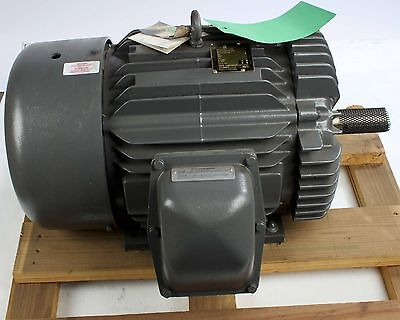 New 10e106w363g2 Baldor 30hp Electric Motor 1450rpm 5hz