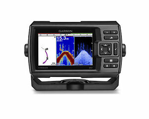 Garmin STRIKER™ 5dv CHIRP Fishfinder GPS Echolot DownVü Tiefenmesser Angeln Boot
