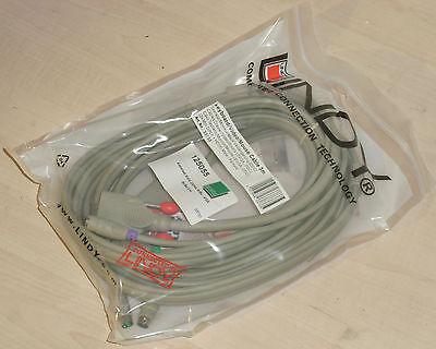 3m KVM Câble Extension Octopus Lindy 33733 2x Ps/2 + VGA Fiche -> Fiche