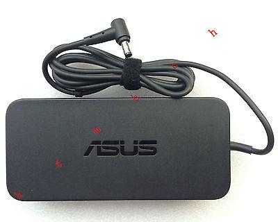 Original OEM ASUS 180W AC Adapter+Cord for ASUS ROG G751JM-BSI7N25 Gaming Laptop
