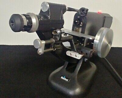 Vertometer Lensometer Reichert 21-65-70 Bl 70