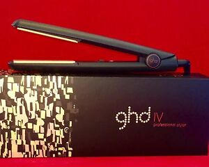 NEW ghd MK4 Current Hair Straighteners Wholesale CLOSING DOWN Main Beach Gold Coast City Preview