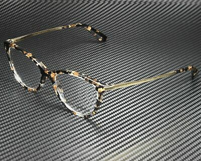 Dolce & Gabbana DG3258 911 CUBE BLACK/GOLD DEMO LENS 52 mm Women's (Dolce And Gabbana Glasses Womens)