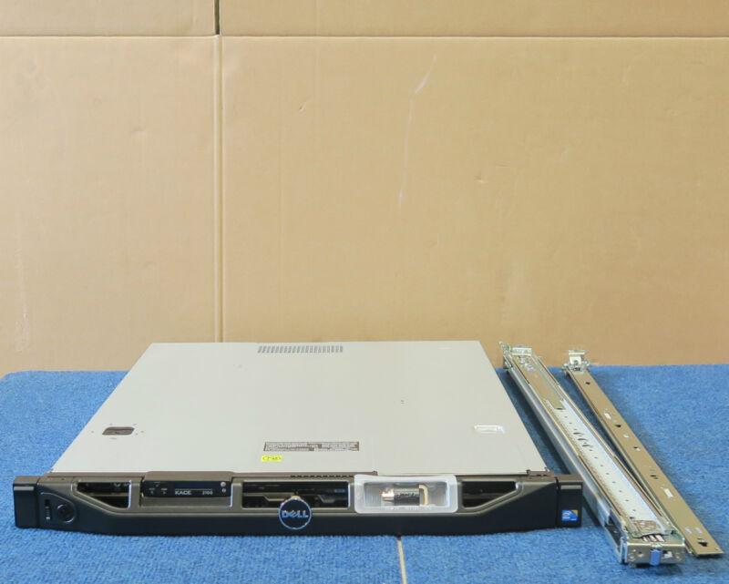 Dell KACE 2100 K2100 Systems Deployment Appliance 2000 series KBOX