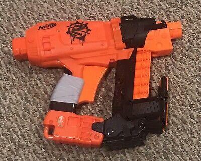Nerf Gun Lot 5 Nerf Guns