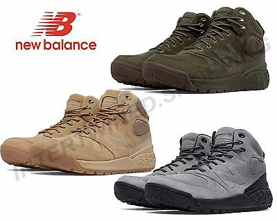 New Balance Fresh Foam Paradox Suede Mens Outdoor Sport Style Sneakers Classic