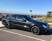 Mercedes Benz E280 in great condition Point Cook Wyndham Area Preview