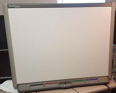 Smartboard 640 Sb640 Interactive Whiteboard 48