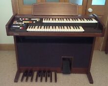 TECHNICS ELECTRONIC ORGAN 'PCM SOUND E8L' - Model SX-E8L Hope Valley Tea Tree Gully Area Preview