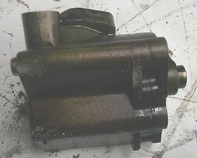 MAZDA MX5  NC MK3 1.8 2005 - 2010 ENGINE OIL PUMP